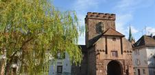 The Porte de Thann Museum (copie)
