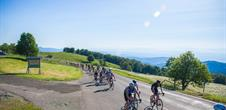 L'Alsacienne, la cyclosportive des Hautes-Vosges