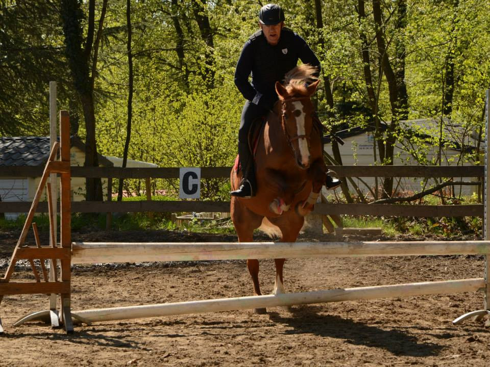 centre equestre 68
