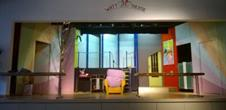 Théâtre alsacien : Hollywood uf'm Starnaberg