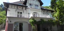 Chambres d'hôtes de Madame Francine BOCKEL : villa les Pervenches