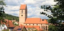 L'Eglise Saint Jean Baptiste