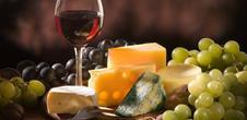 Atelier dégustation : accords mets et vins
