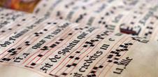 Atelier de chant choral