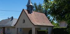 Birling Chapel