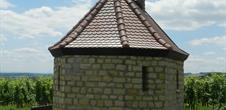 To discover the Saint Morand chapel