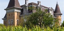 Hagenbach Castle