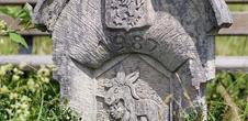 Donkey's stele