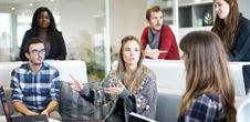 Forum création et développement d'entreprises