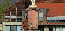 Fontaine Saint Sébastien