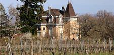In het land van de kastelen