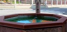 Fontaine de Gohr
