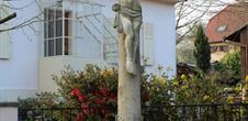 Croix rurale de 1848
