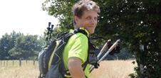 Philippe Beaud : accompagnateur en montagne