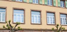 Mairie d'Uffholz