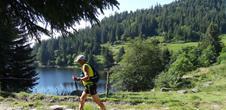 Trail fitness