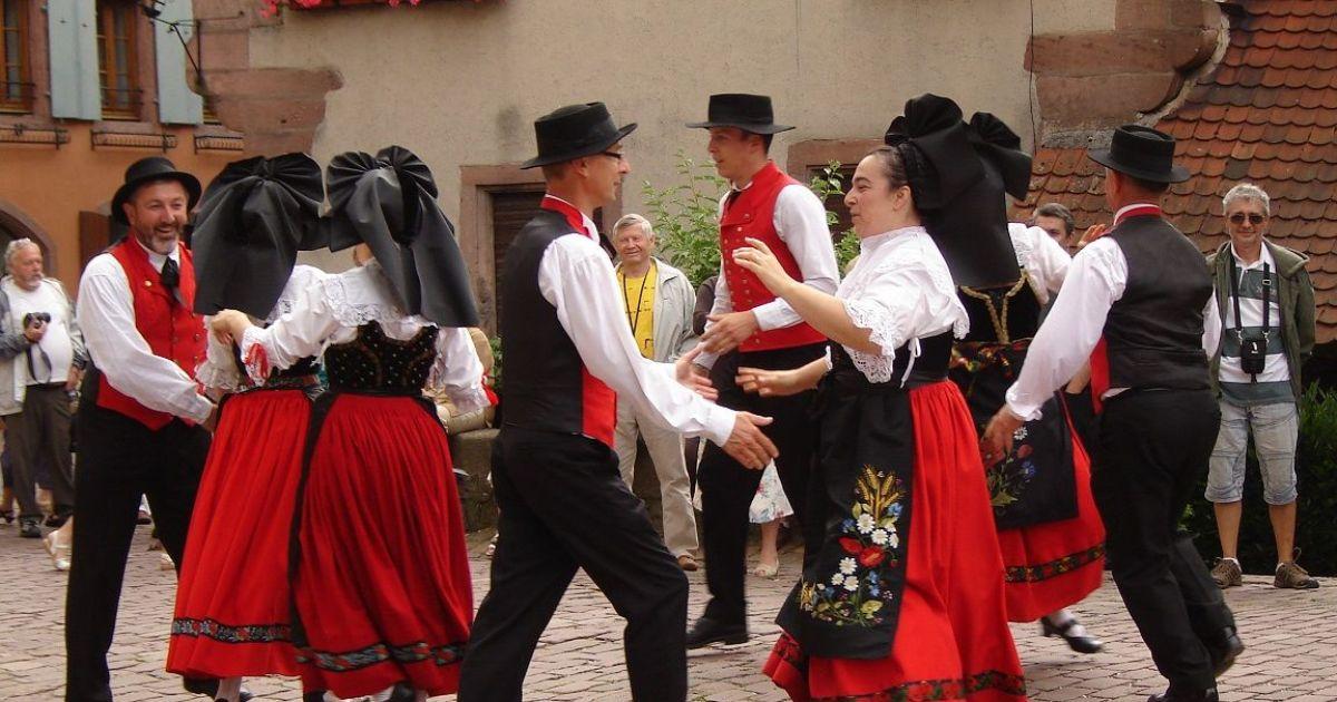 Journées du patrimoine : concert et danse