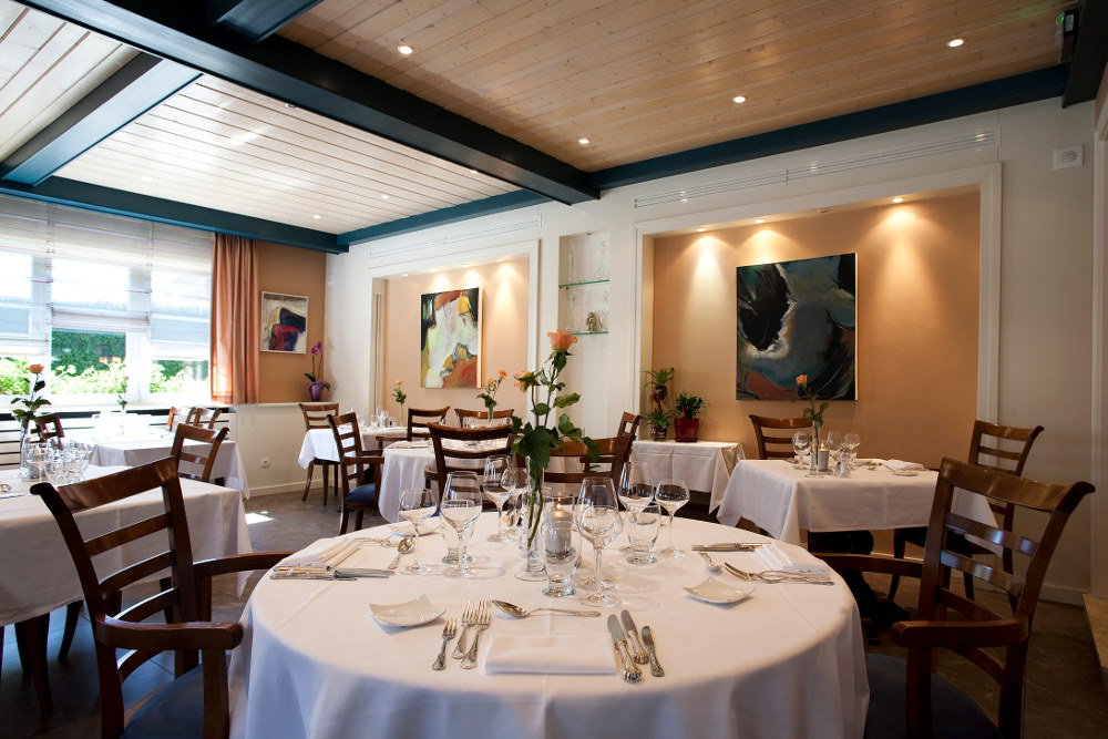 Restaurant 'A l'Arbre Vert'