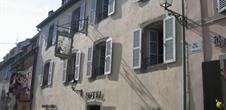Hôtel restaurant Berceau du vigneron