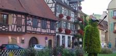 Circuit historique de Turckheim