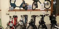 Maison du vélo Solex