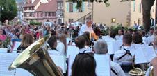 Harmonie municipale de Turckheim