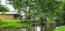 Camping Campéole Le Giessen