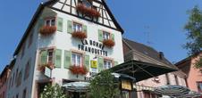 Hôtel - Restaurant la Bonne Franquette