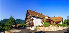 Chambres d'hôtes de l'Altenberg