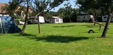 Camping à la ferme chez Heidi Meyer