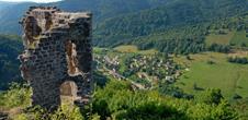 Castle - Bilstein