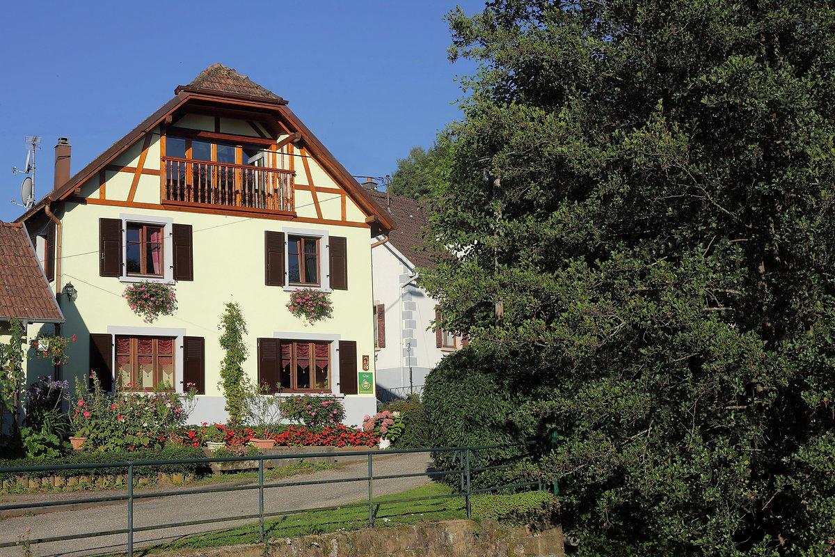 Gîte de France n°1796 - Les Myrtilles