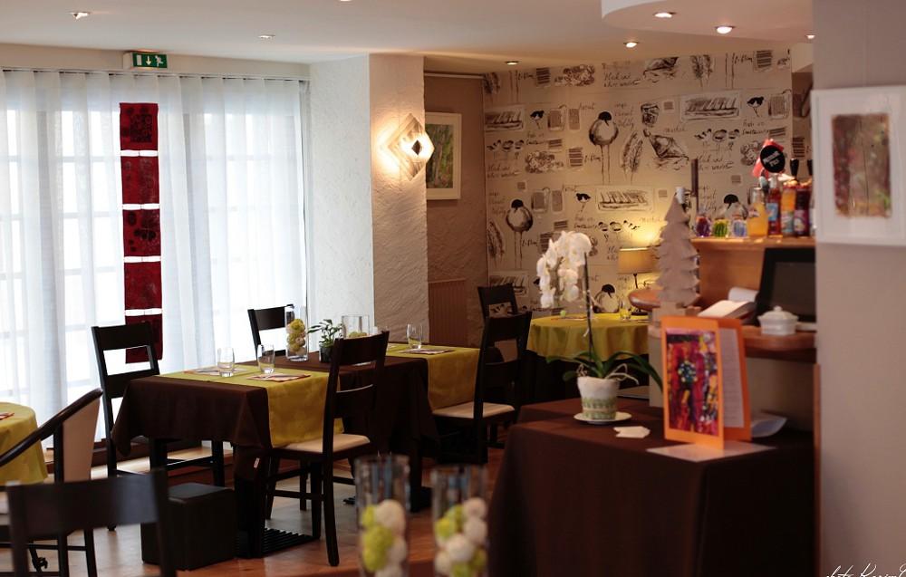 """Restaurant """"Wendling"""""""
