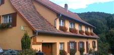 Gîte de France n°1374 - Le Sorbier