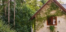 Gîte de France n° 1213