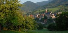 Balade ludique à Breitenbach