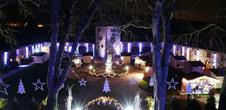 Noël au château