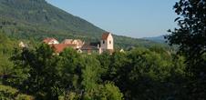 Balade ludique à Dieffenbach-Au-Val