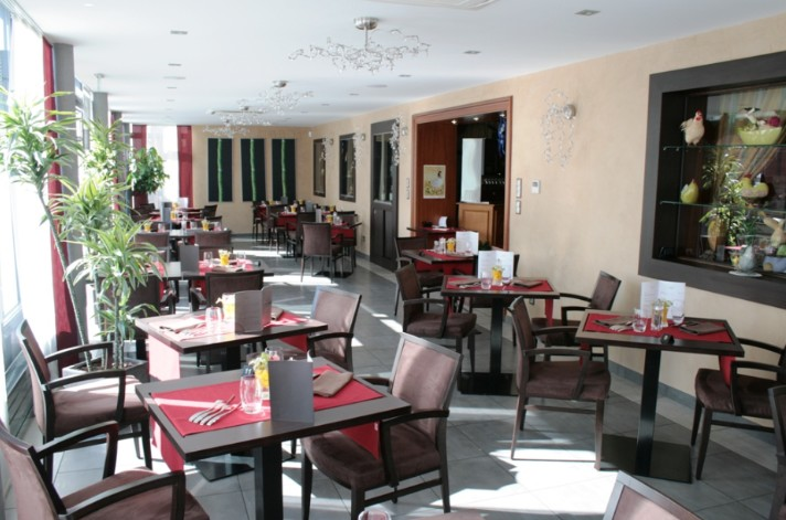 Restaurant Au Saumon