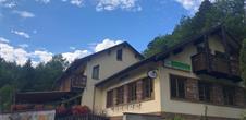 Restaurant Le Freudeneck