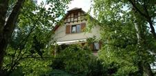"""Bed and breakfast accommodation – """"Au Chant des Sources"""""""