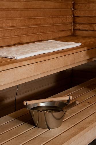 Sauna wasselonne for Piscine wasselonne