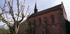 Marche Nordique Circuit d'Obersteigen