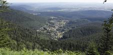 Marche Nordique Circuit des Pandours