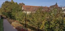 Marche Nordique Circuit Geisweg