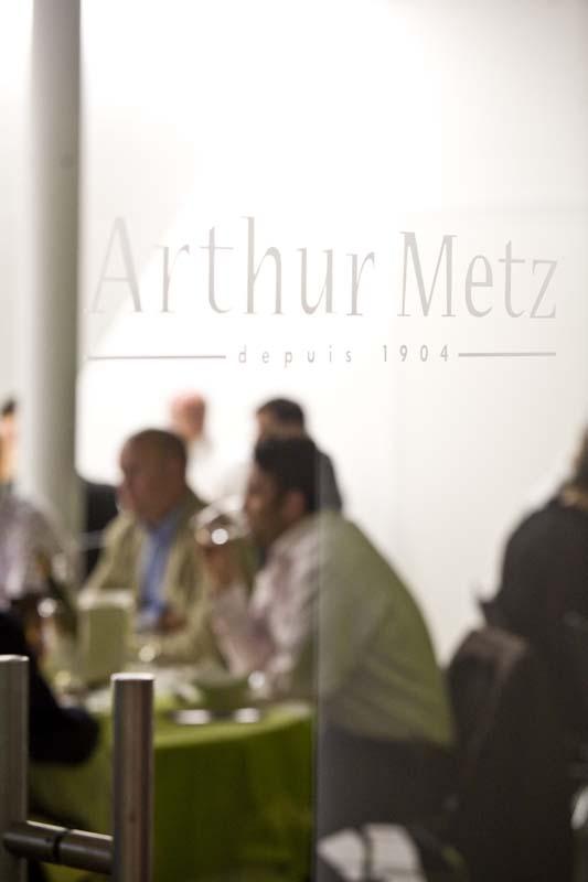 Maison Arthur Metz