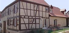 La maison d'Anne-Marie - Gîte Marie-Thérèse