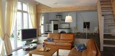 La maison de Georges - Les Bleuets