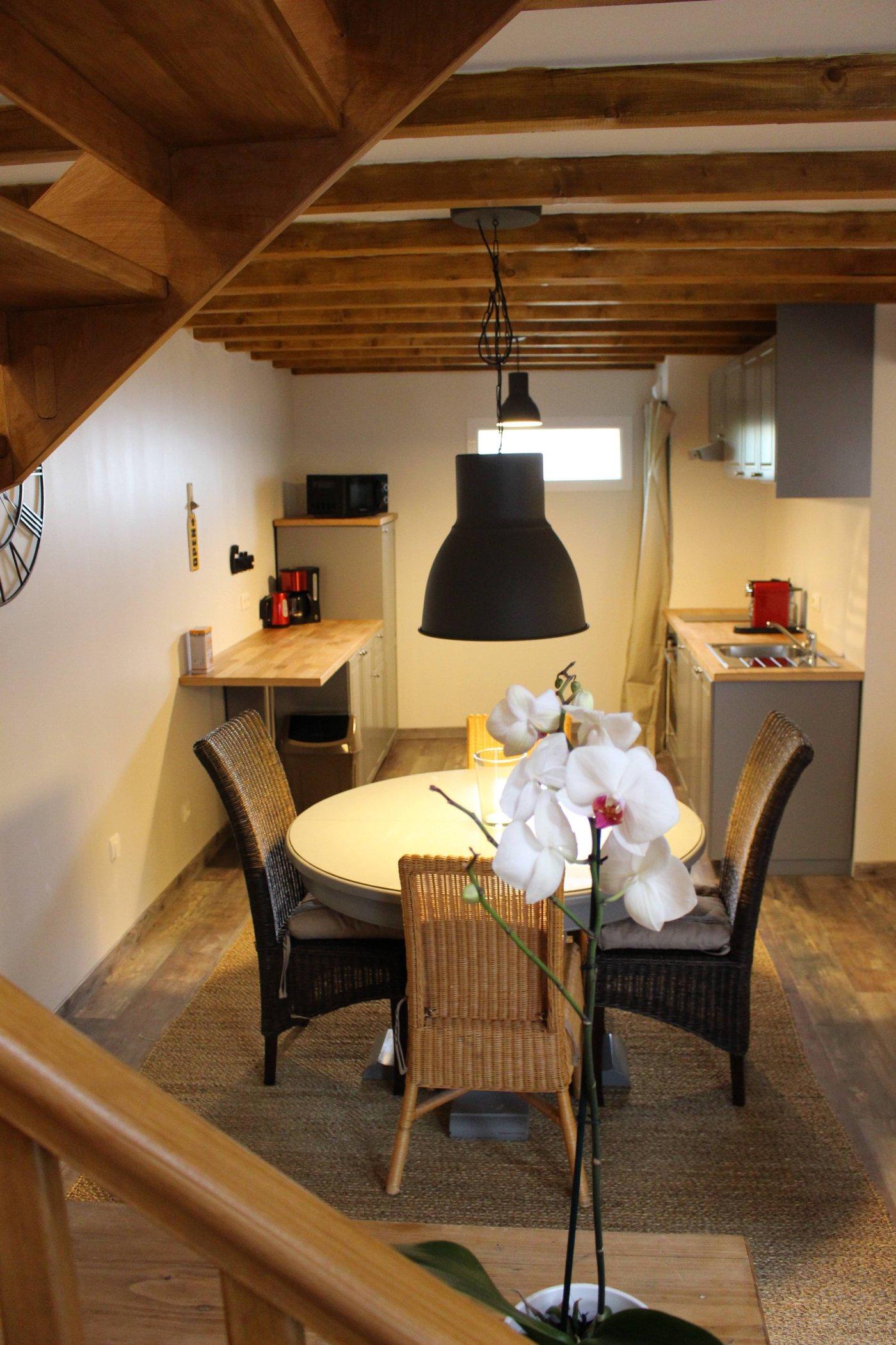 Gîte Griotte et Cannelle - Le Pignon