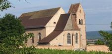 Church of St Pancrace